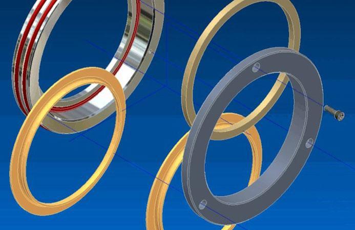 Seals Design & Engineering Process