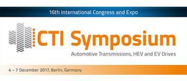CTI Symposium, Berlin, Germany | Saint-Gobain Seals