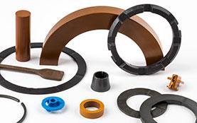 Meldin polymide materials | Saint-Gobain Seals