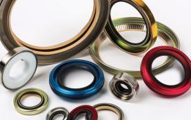 OmniSeal rotary lip seals | Saint-Gobain Seals