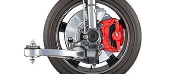 Automotive Control Arm Solutions | Saint-Gobain Seals
