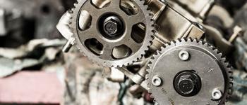 Auto Powertrain Variable Valve Timing | Saint-Gobain Seals