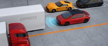 Automotive Active Safety
