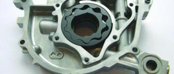 Automotive Oilgerotor