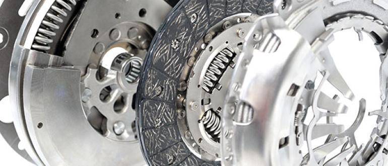 Automotive  Powertrain Clutch Solution | Saint-Gobain Seals