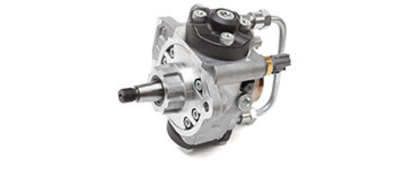 Automotive Powertrain Fuel System Solution | Saint-Gobain Seals