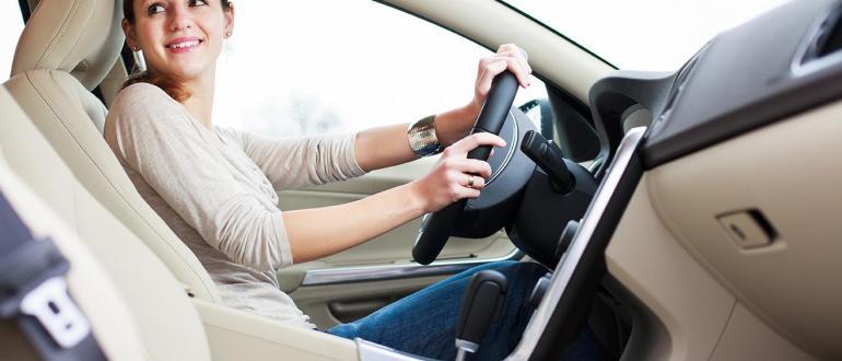 Automotive Driving Comfort